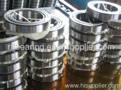 EE275109DW/275155/275156D Four-Row Tapered Roller Bearings 276.225*393.7*269.878mm
