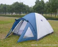 4 Person camping tent