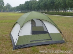 USA camping tent for 3 person