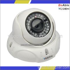 2.0 Megapixel indoor camera