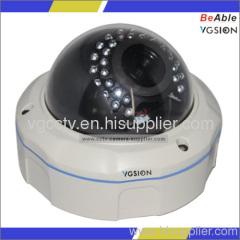 960H 700 TVL Network IR Dome camer