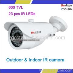 Smart Outdoor & Indoor IR camera