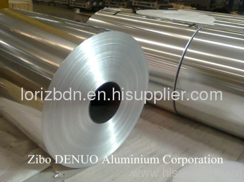 Lamination Aluminium Foil Roll