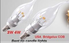 Led Candle light with SMD led source