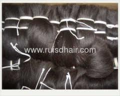 100% vrigin brazilian human hair bulk