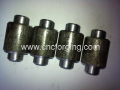 Brake Roller machining and forging