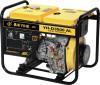 3KW open type portable diesel generator
