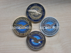 Chanllenge Coin Military Coin