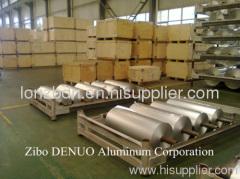 Jumbo roll silver color aluminium foil for Laminated use