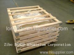 Laminated Aluminium Foil in Jumbo Roll thickness 0.006-0.023mm