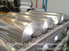 Factory price Lamination aluminium foil in jumbo roll 8011/1235 alloy