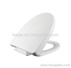 ceramic sanitary ware soft close toilet seat cover