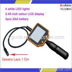 CCD Mini camera & others