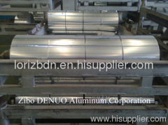 8011/3003 superior factory-price Container aluminium coil/foil roll