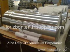 Semi-rigid container aluminium foil 8011 H24/H22/O