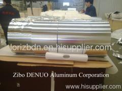 Bear Mark Aluminium Foil in Jumbo Roll