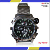 HD 1080P Travel Wristwatch With Compass