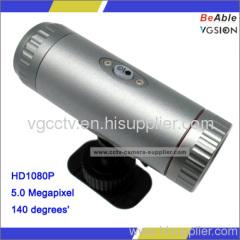 Full HD1080P Sports Action Camera
