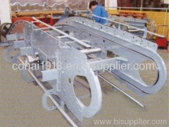 Quality Escalator Upper Assembly
