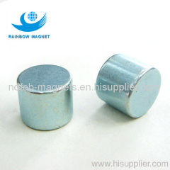Neodymium Iron Boron disc magnets