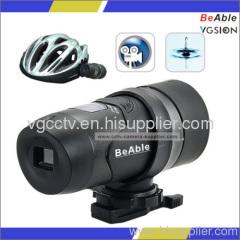 Water proof Helmet Action Sports Camera