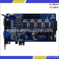 VG Video capture card