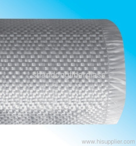 Glasstex fiberglass woven roving