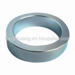 N35 Grade ring 80 x 60 x 20mm