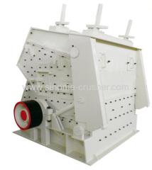 two-curtain cavity hydraulic impact crusher PFW-1315Z