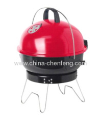 foldable portable kettle BBQ grills