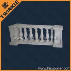 granite natural stone balustrade