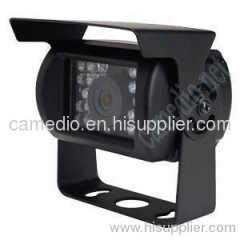 night vision bus rear view camera