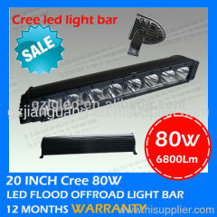 Cree off road led driving light for suv atv utv