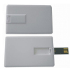 Bulk Blank credit card usb stick