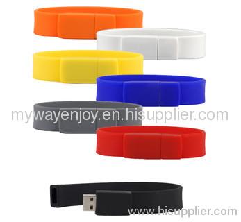 wristband usb memory stick