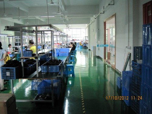 Shenzhen Camedio Technology Co., Ltd.