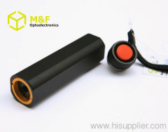 modes Aluminium high power led torch