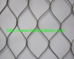 animal enclosure wire mesh