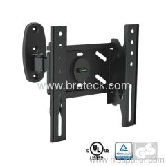 Full Motion LED/LCD TV Wall Mount Bracket