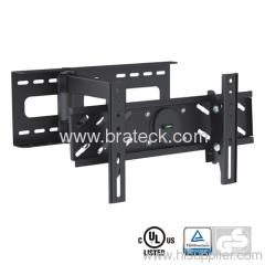 Cantilever Full Motion LED/LCD Flat Panel TV Brackets