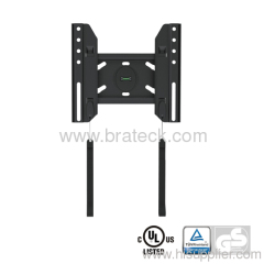 Fixed Steel LED/LCD TV Wall Bracket