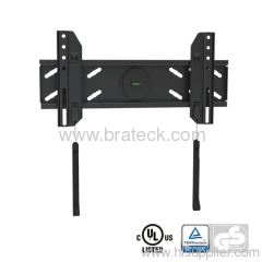 Low Profile LED/LCD/PDP TV Wall Bracket