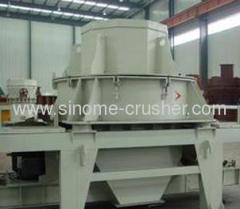 Deep Rotor Vertical Shaft Impact Crusher B-7615DR