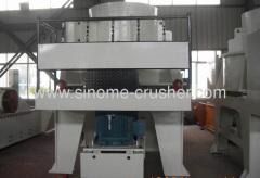B Series Deep Rotor Vertical Shaft Impact Crusher VSI B-9532