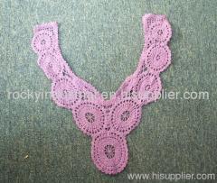 PI-175 Dusty Lavender Necklace 2010