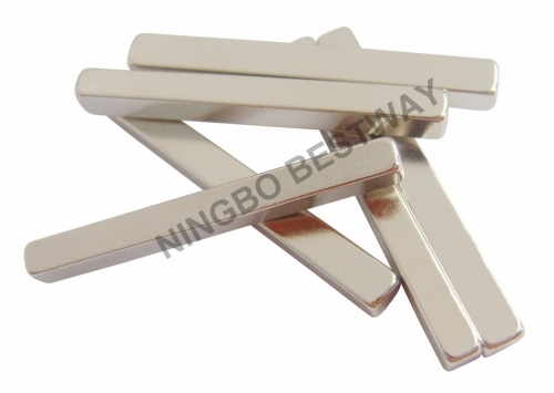 Permanent NdFeB Block Magnets