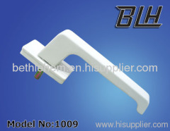Rectangle Reversible Lever Window Handle