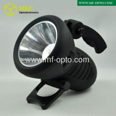portable led spotlight price
