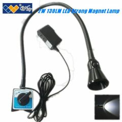 LED light magnetic base