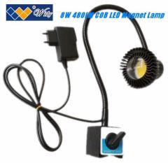 Magnetic task 8w LED lamp work light